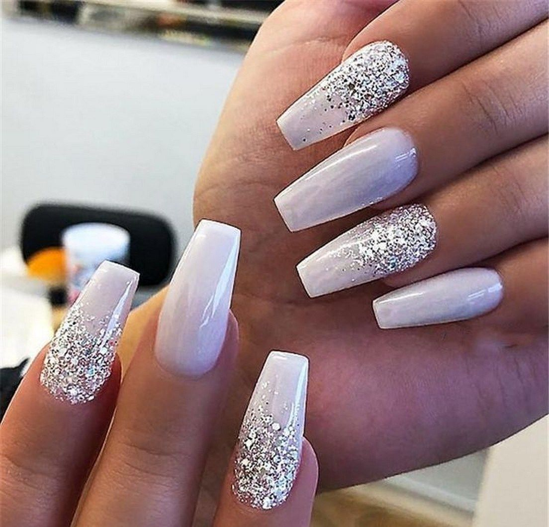 44 best acrylic coffin nails ideas in 2019 29 #springnails ...