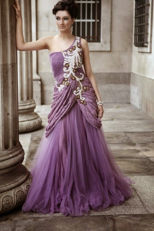 Well and Stylish Bride Gown & Frocks Anthology2015 (5) | Brides ...