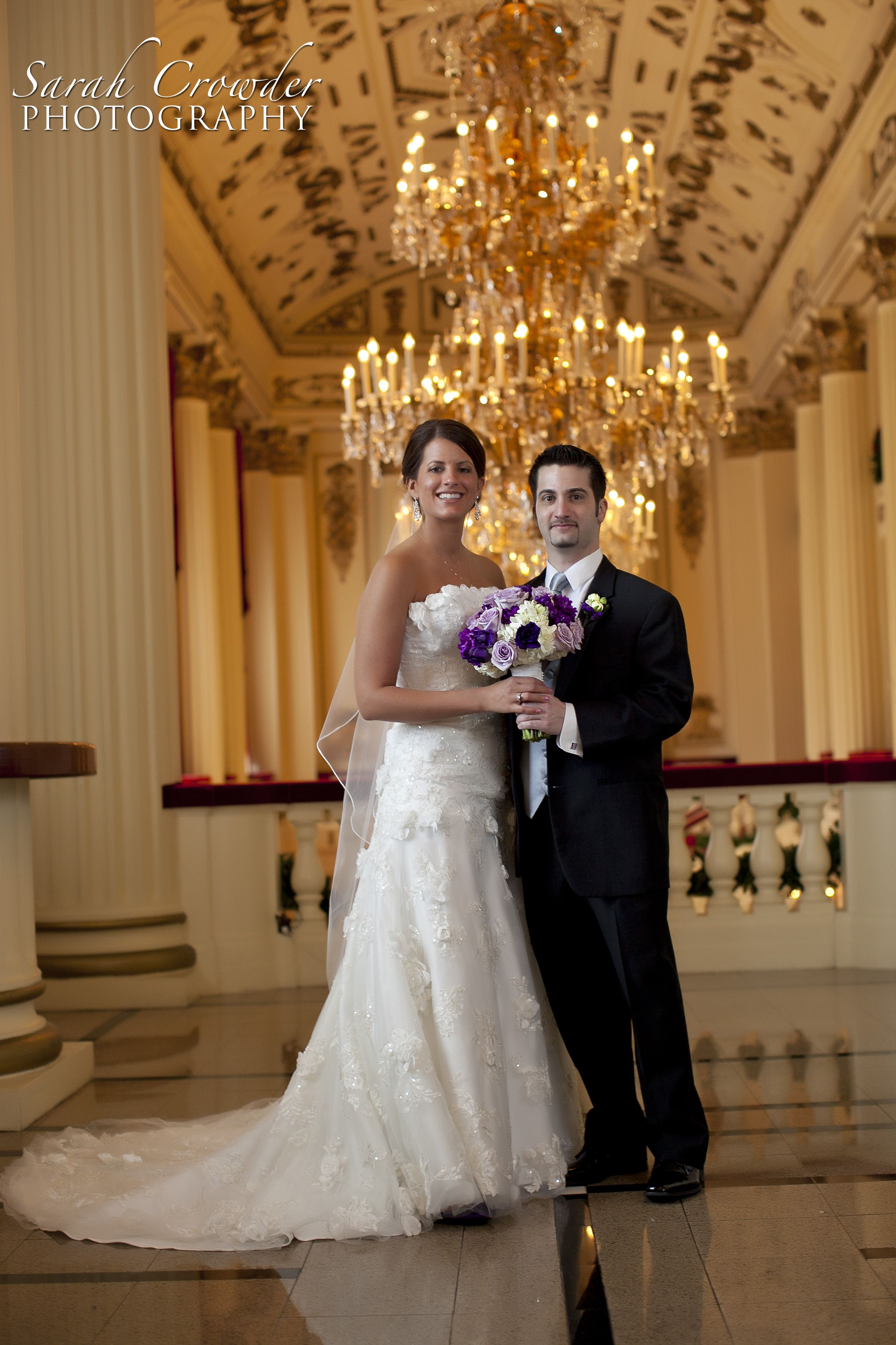 Wedding SLSO Slso St Louis Symphony Orchestra Powell Hall