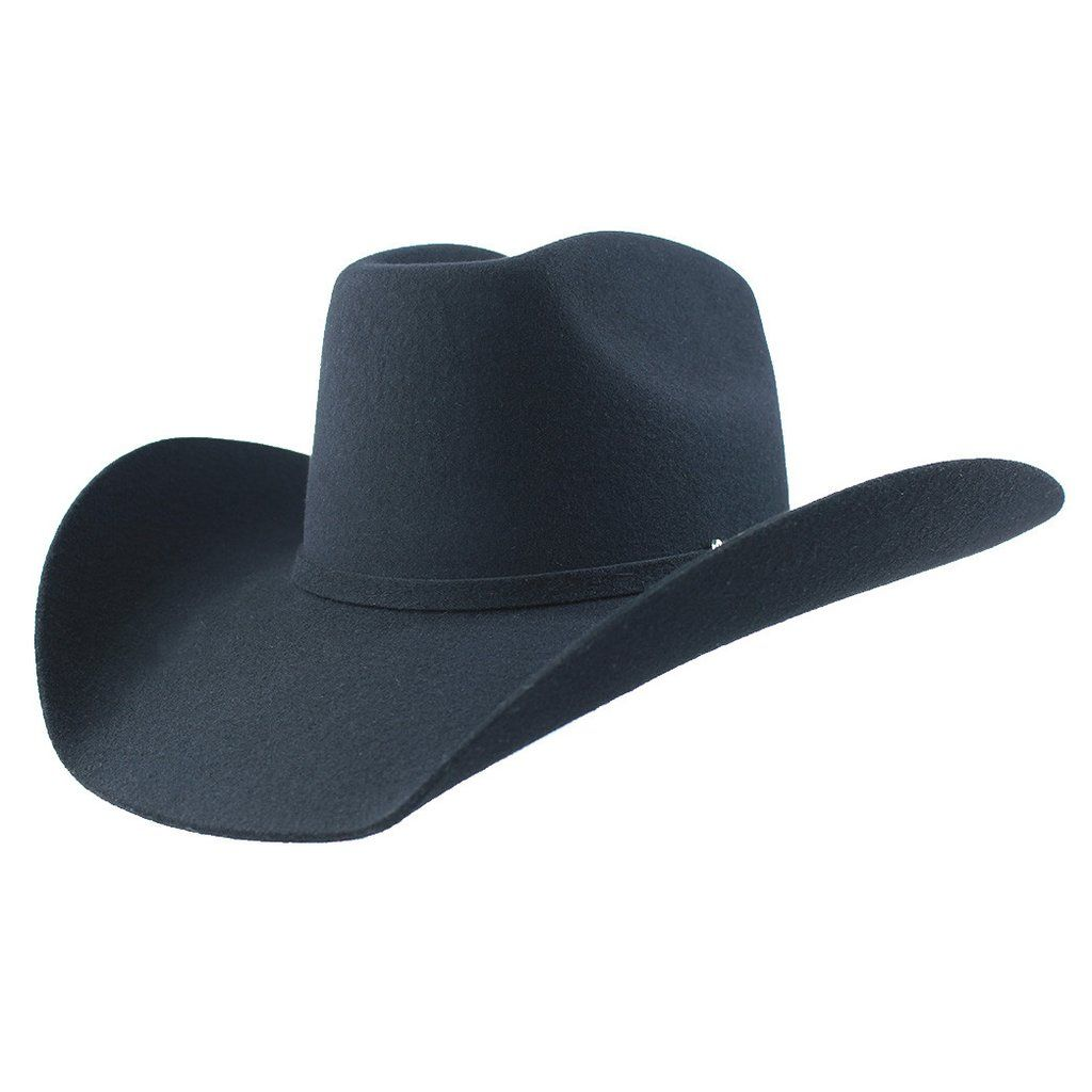 3882d916ce1c92 Cuernos Chuecos Tejana 8 Segundos - VaqueroBoots.com - 1. Find this Pin and  more on Cowboy hats ...