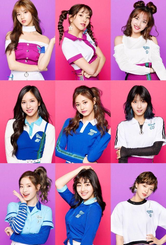 61 Best Twice Images Twice Kpop Nayeon Kpop Girl Groups