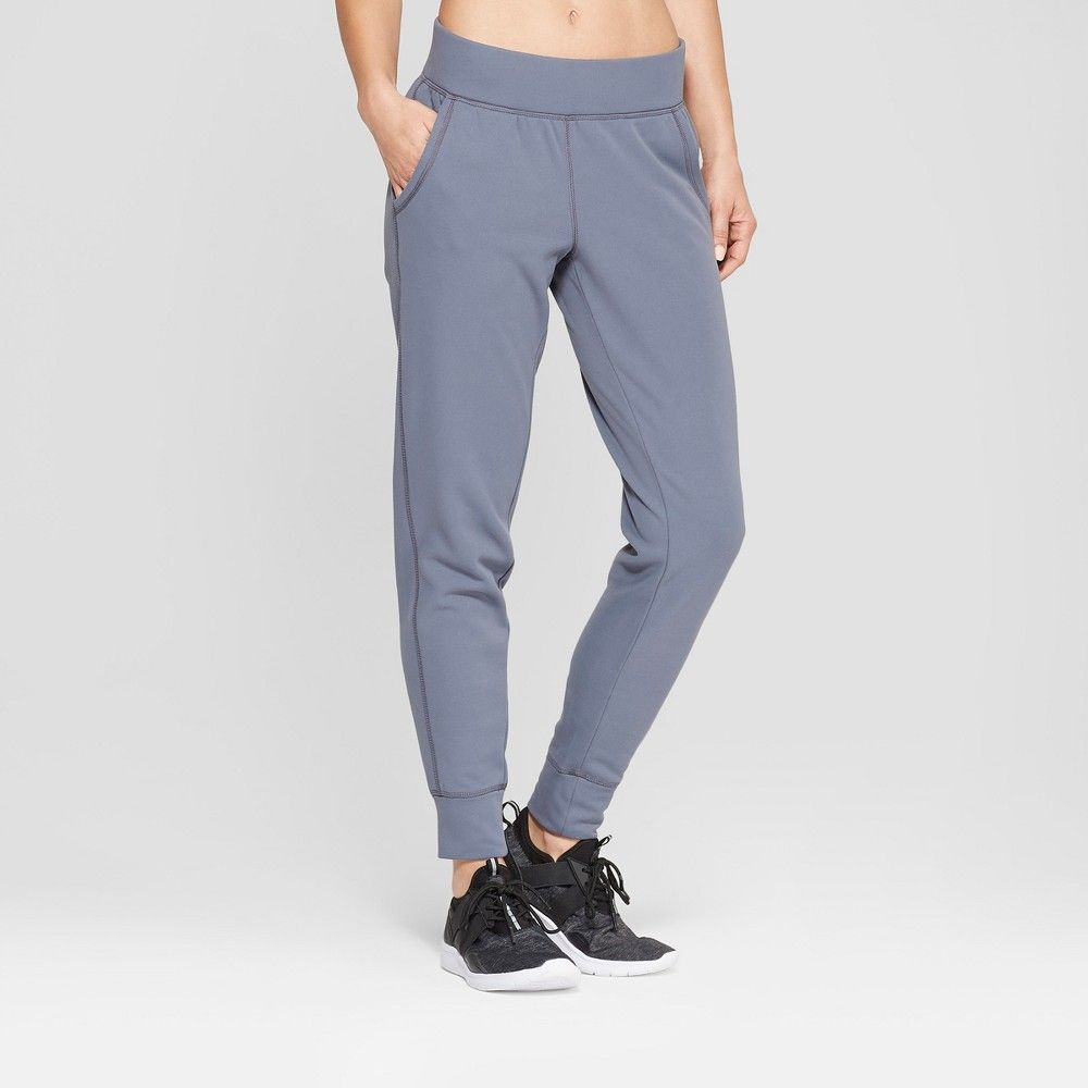 42a4ff296cd5 The Women s Tech Fleece Pant from C9 Champion features our same Duo Dry  moisture wicking performance as in the past but now in a softer more  versatile matte ...
