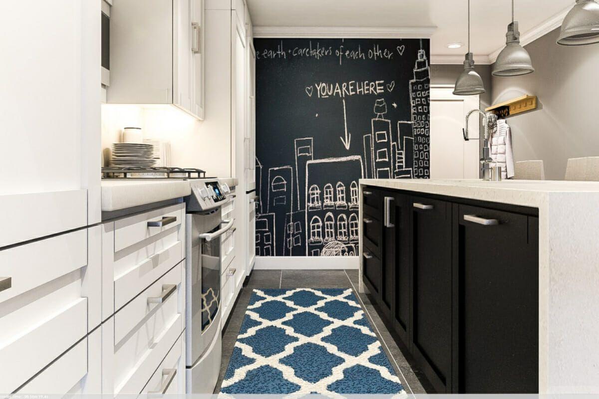 Kitchen Trends 2020 Top 7 Kitchen Interior Design Ideas That Are Here To Stay Decorilla Online Interior Design Kitchen Trends Eclectic Kitchen Design Kitchen Interior