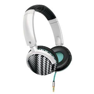This kinda headphone let's others in my office know I can't hear them