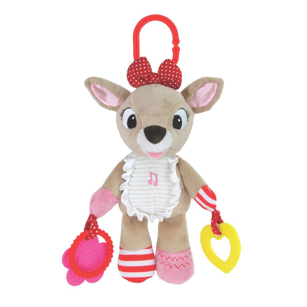 Rudolph the RedNosed Reindeer's Friend Clarice