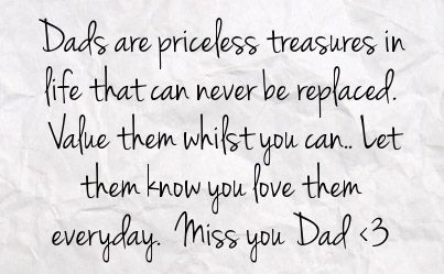 Missing You Dad Facebook Quotes Family Facebook Status 633668