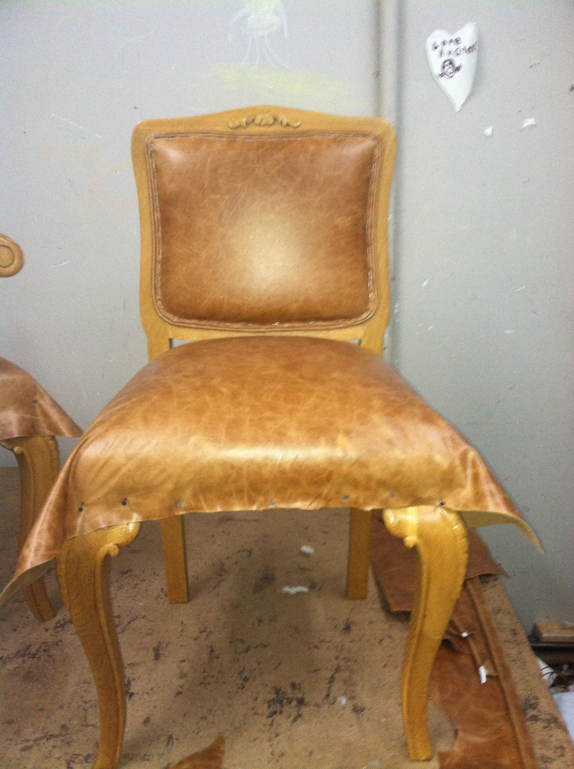During Reupholstery: Melo And Sons, Salem, MA. IMG_0560 · Boston  FurnitureFurniture RepairChair ...