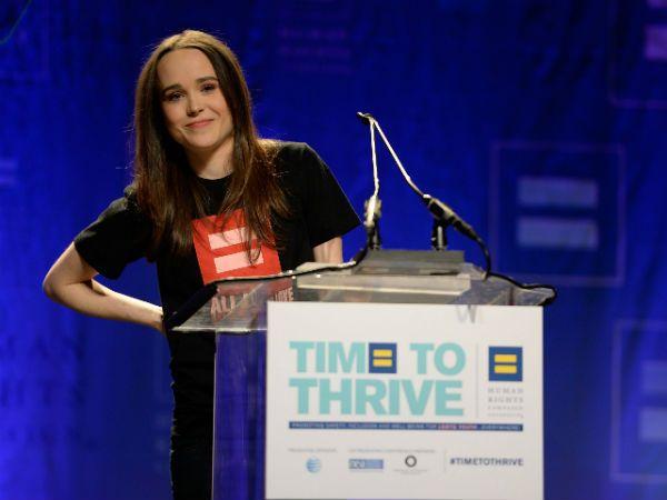 Ellen Page (Gtresonline)