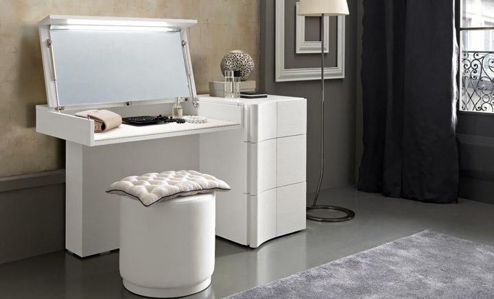 sma prestige mini dressing table