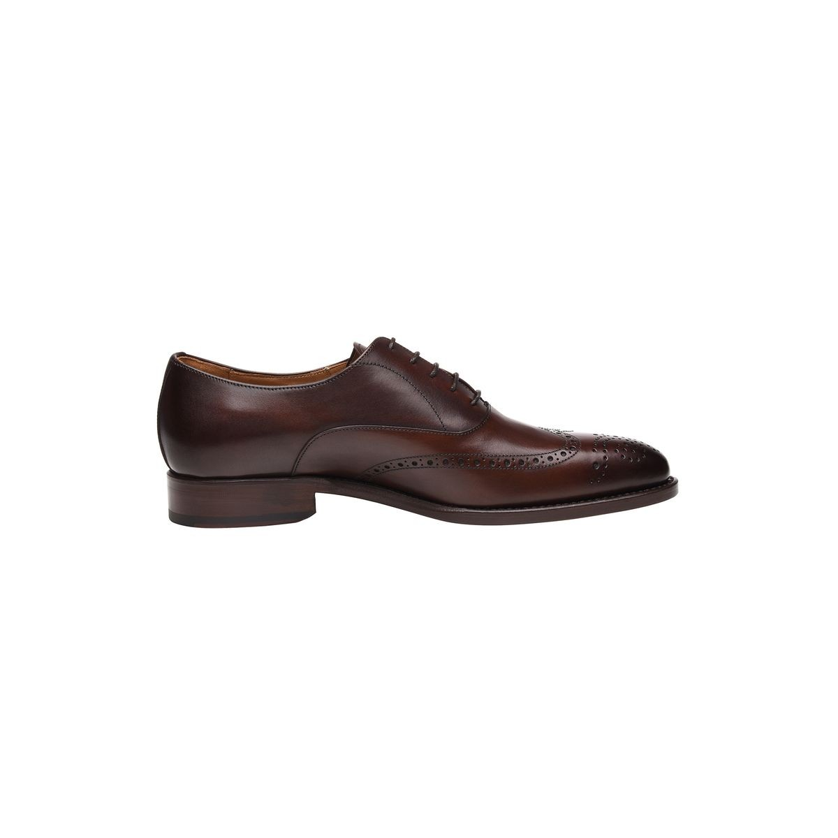 No. 5286 , Chaussures à lacets , Cuir | Products | Chaussure