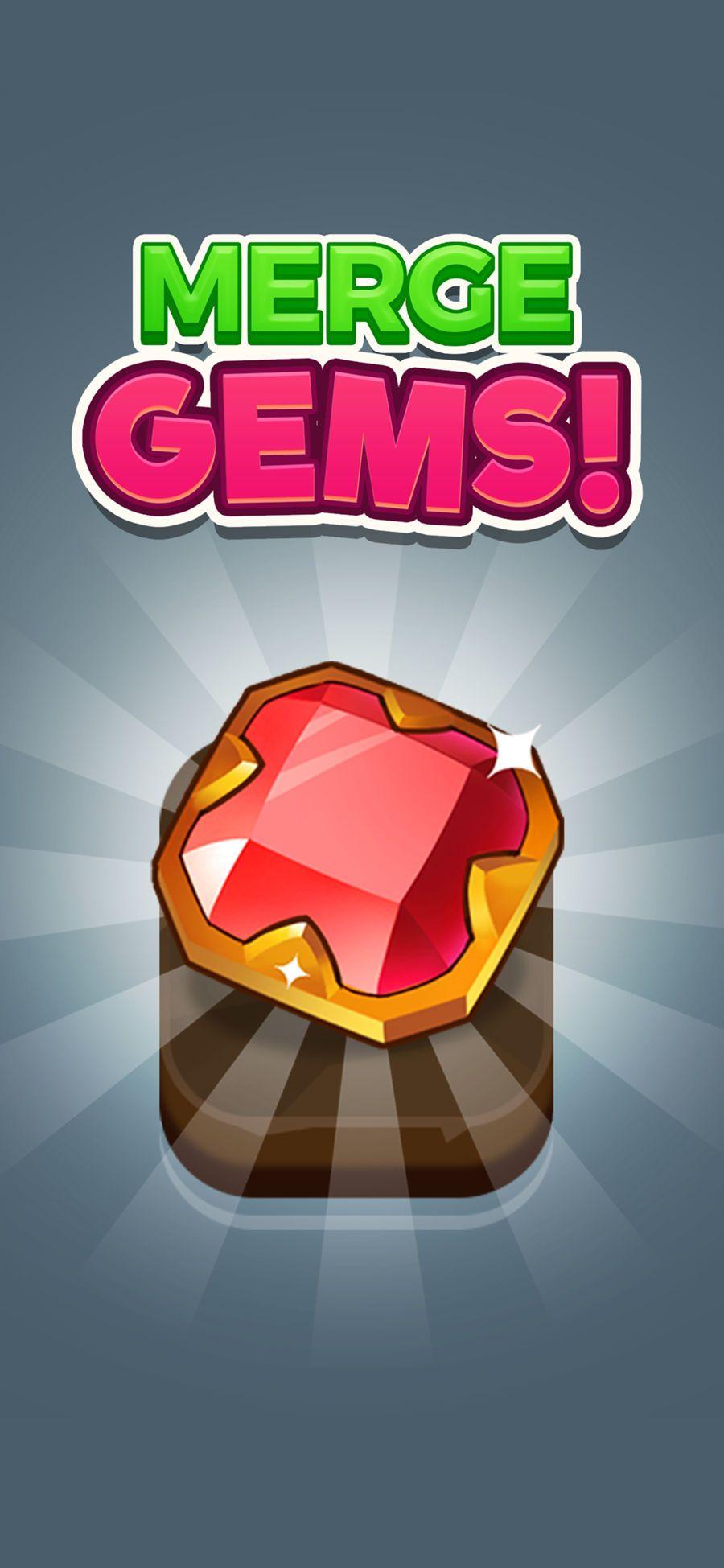 Merge gems puzzlesimulationappsios gems ios apps