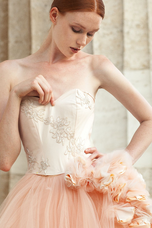 Simone Weghorn - Modedesign; Brautkleid, Hochzeit, Kleid, Spitze ...