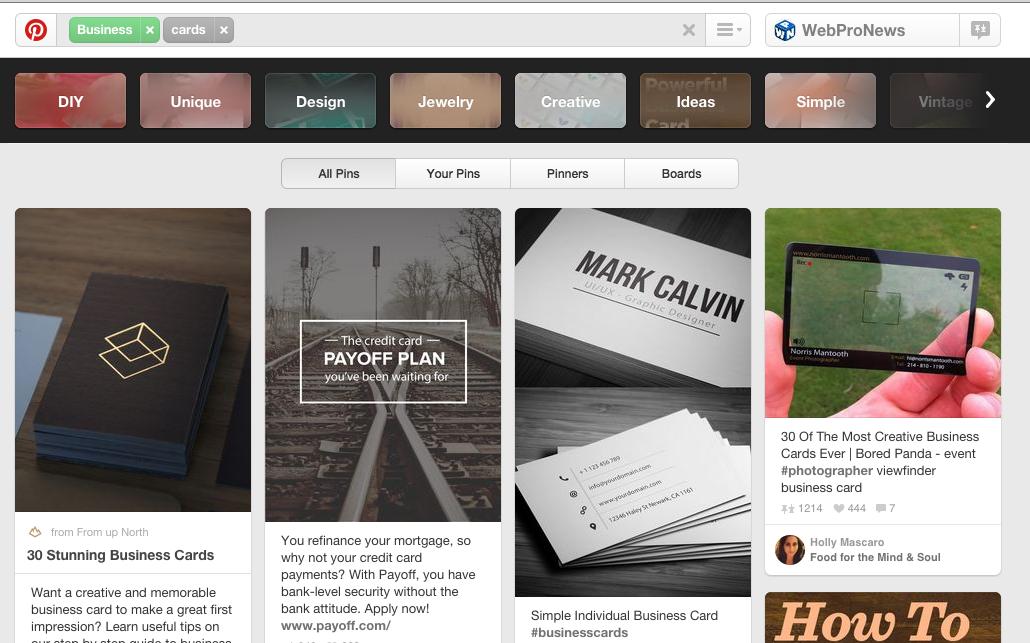 How Should B2B Companies Approach Pinterest? #pinterest