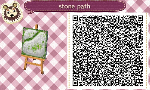 Animal Crossing Qr Animal Crossing Acnl Paths