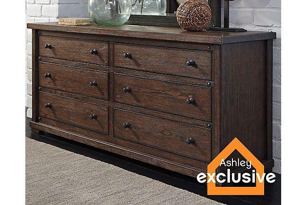 Zenfield Dresser Dresser Ashley Furniture Ashley Furniture Homestore