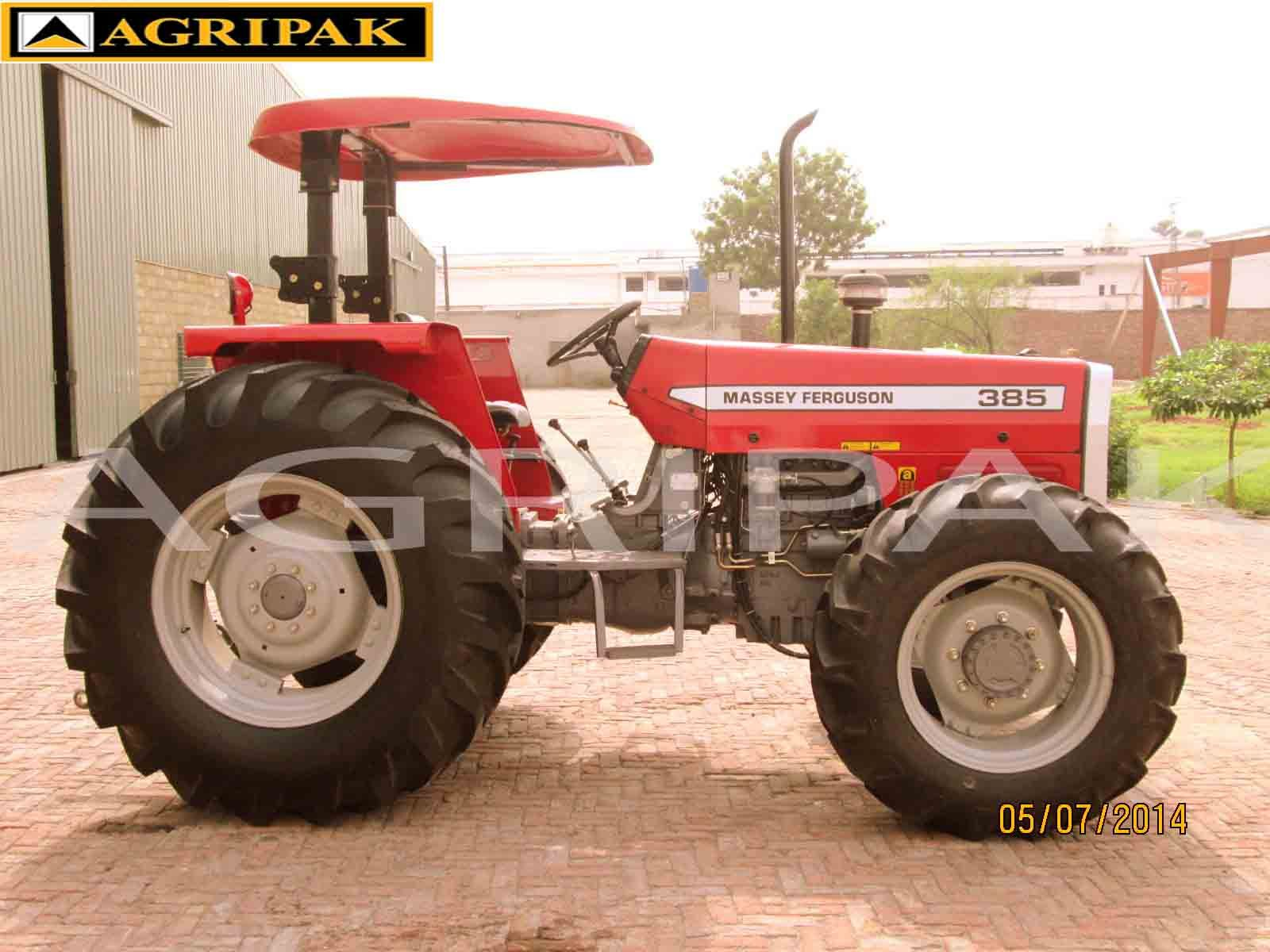 Agripak offers massey ferguson 385 tractor 85hp at reasonable the company manufactures and exports massey ferguson tractors newholland and fiat tractors attachments agricultural implements tractor spare parts fandeluxe Gallery