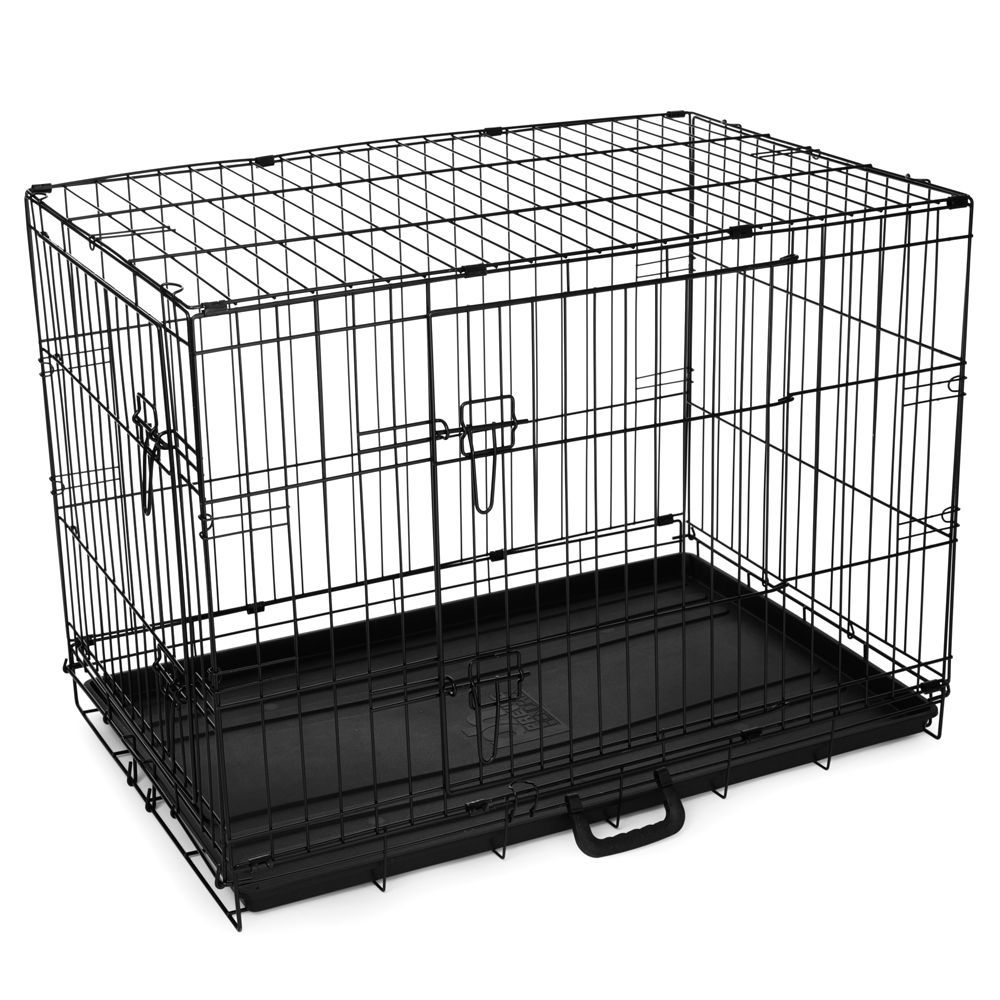 Prevue Pet Products Home On The Go Dog Crate Size 36 L X 23 W X