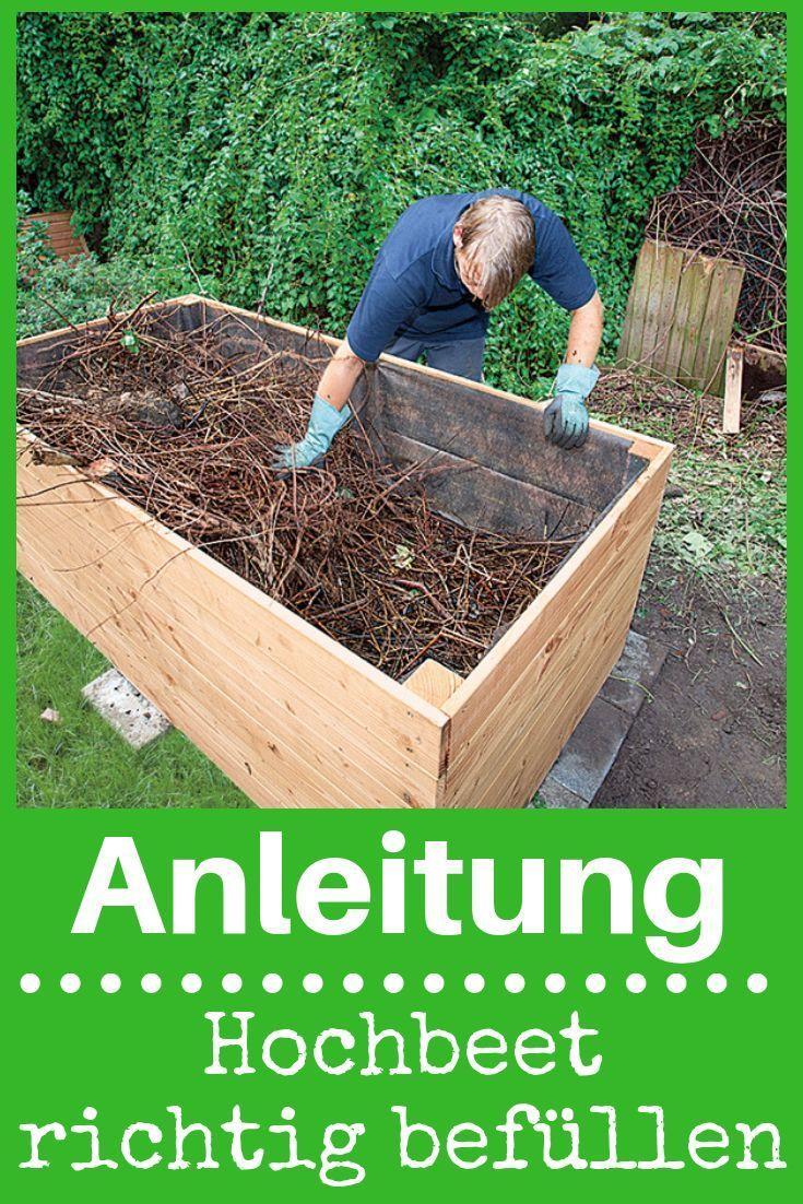Hottest Images filling Raised Garden Beds Ideas Positive