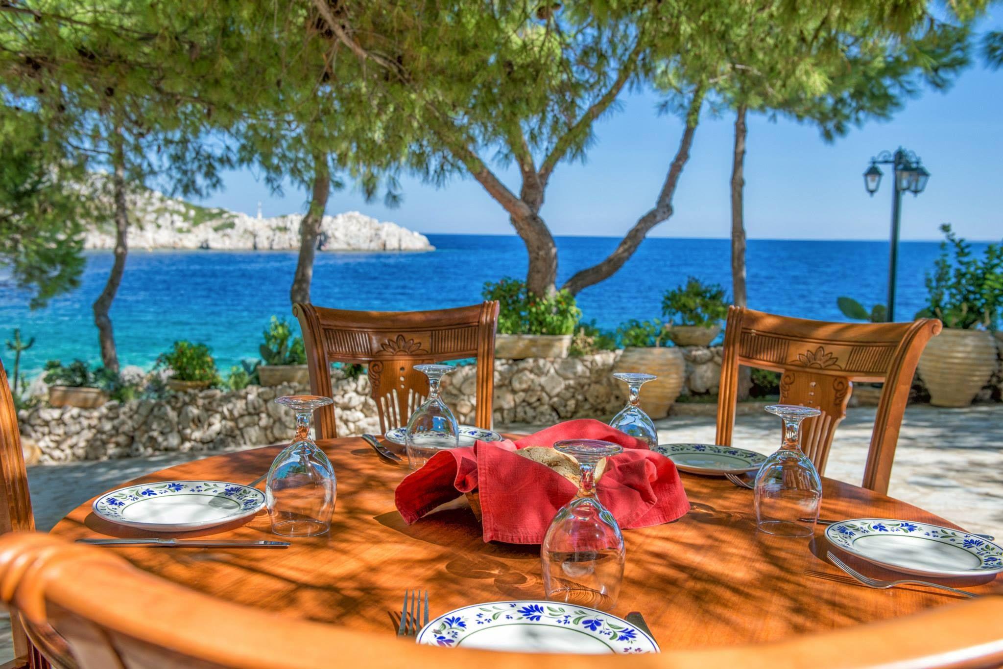 Nobelos boutique hotel zakynthos greece in one of the