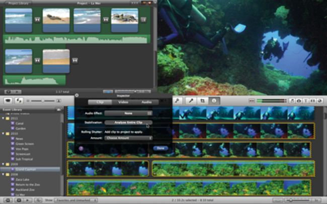 10 cool iMovie effects to make your videos sparkle | imovie tips