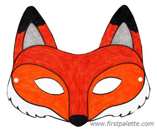 Over 100 Free Printable Masks For Kids Printable Animal Masks