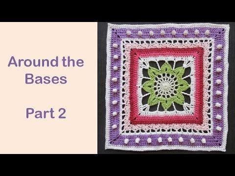 Around the Bases CAL Week 2 - YouTube