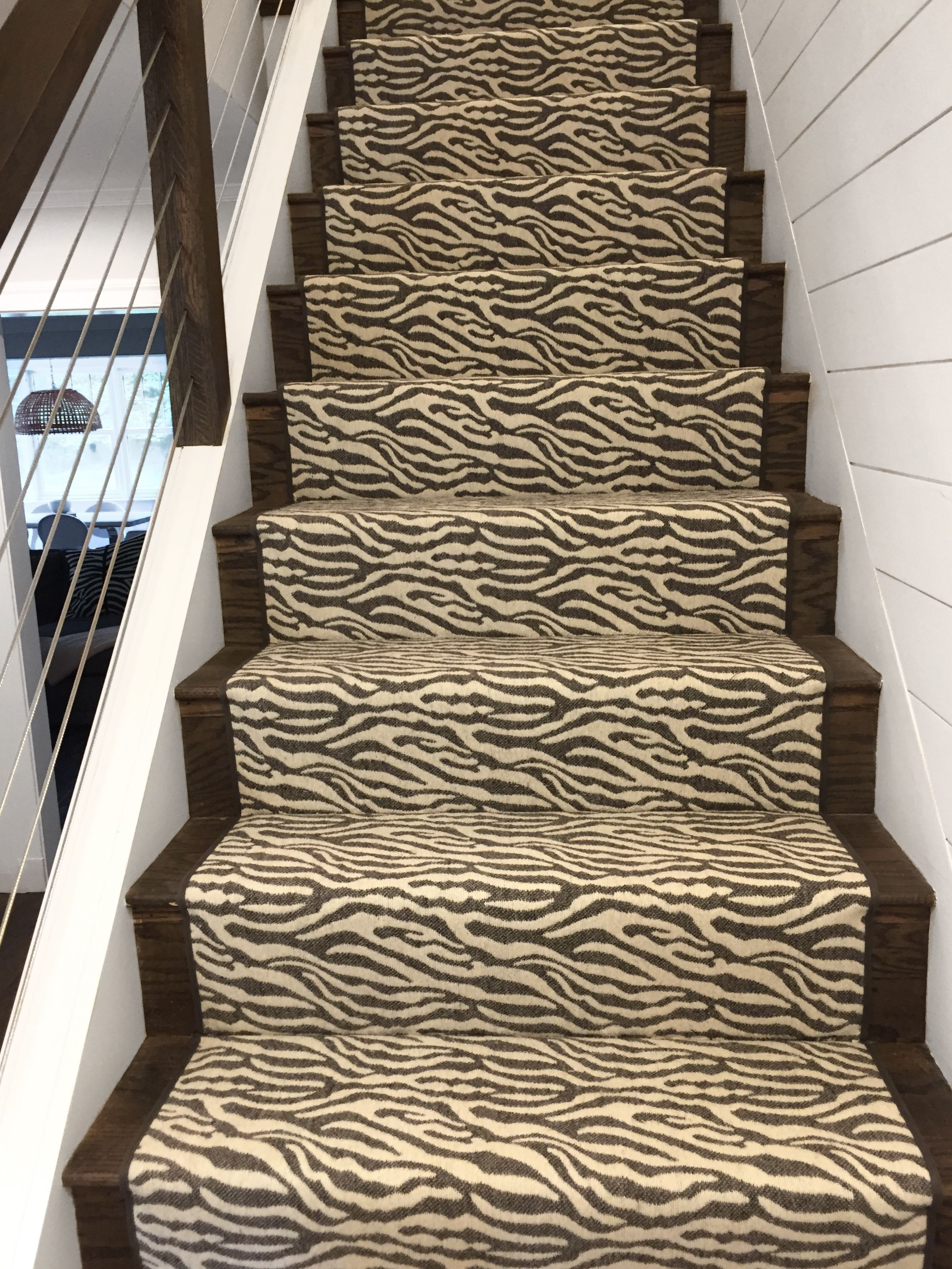 Stairs Just Wanna Have Fun We Love A Runner That Makes Such A   Stair Carpets For Sale   Wool   Flooring   Skid   Anderson Tuftex   Mallorca