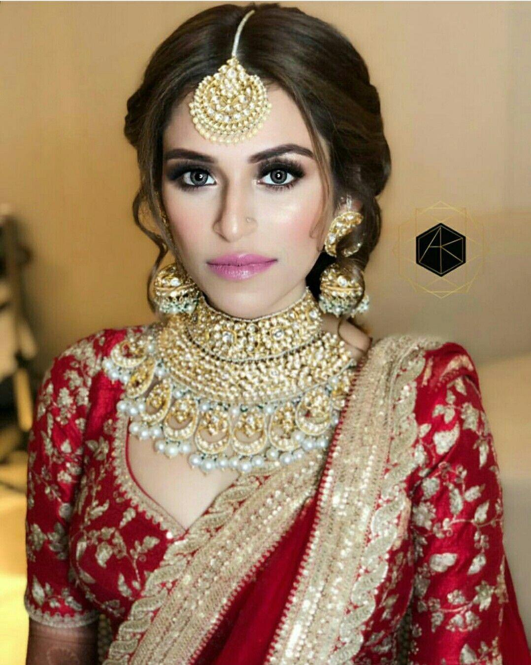 pinterest • @krutichevli   indian jewellery in 2019   bridal