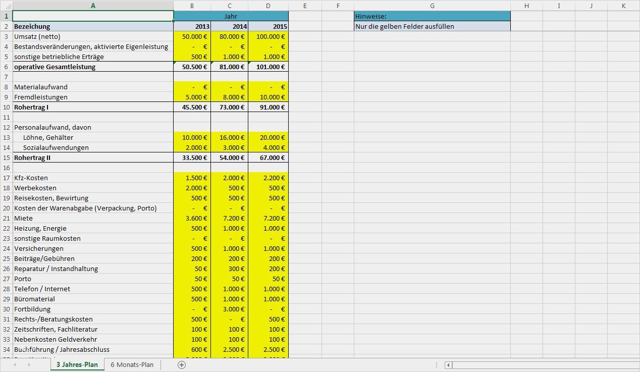 32 Neu Eroffnungsbilanz Excel Vorlage Vorrate In 2020 Excel Vorlage Vorlagen Businessplan Vorlage