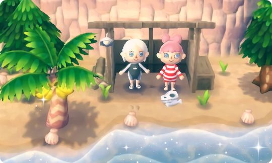 Acnl Beach Hacking With Images Animal Crossing Fluffy Animals