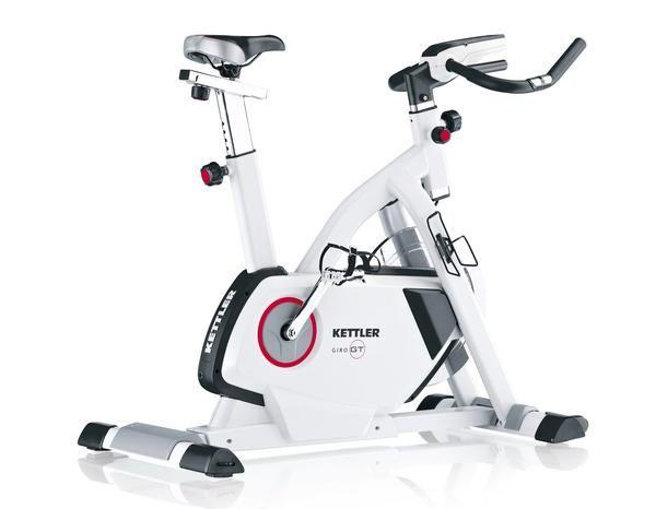 Kettler Usa Giro Gt Trainer 7639 500 Best Treadmills 1