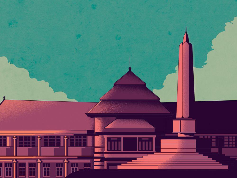 Malang City By Imaginer Creative