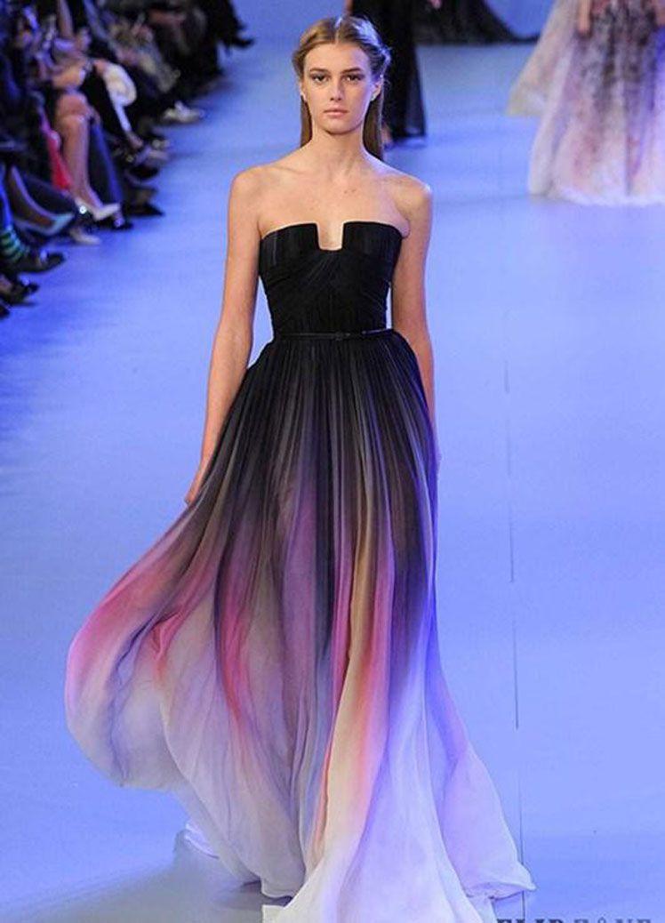 Shade-Color-font-b-Chiffon-b-font-Fabric-Telas-Wedding-font-b-Dress ...