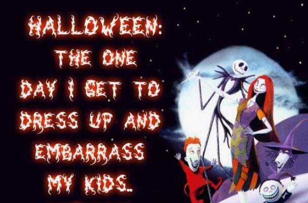 Best 50 Halloween Quotes and Wishes 2019 with Pictures