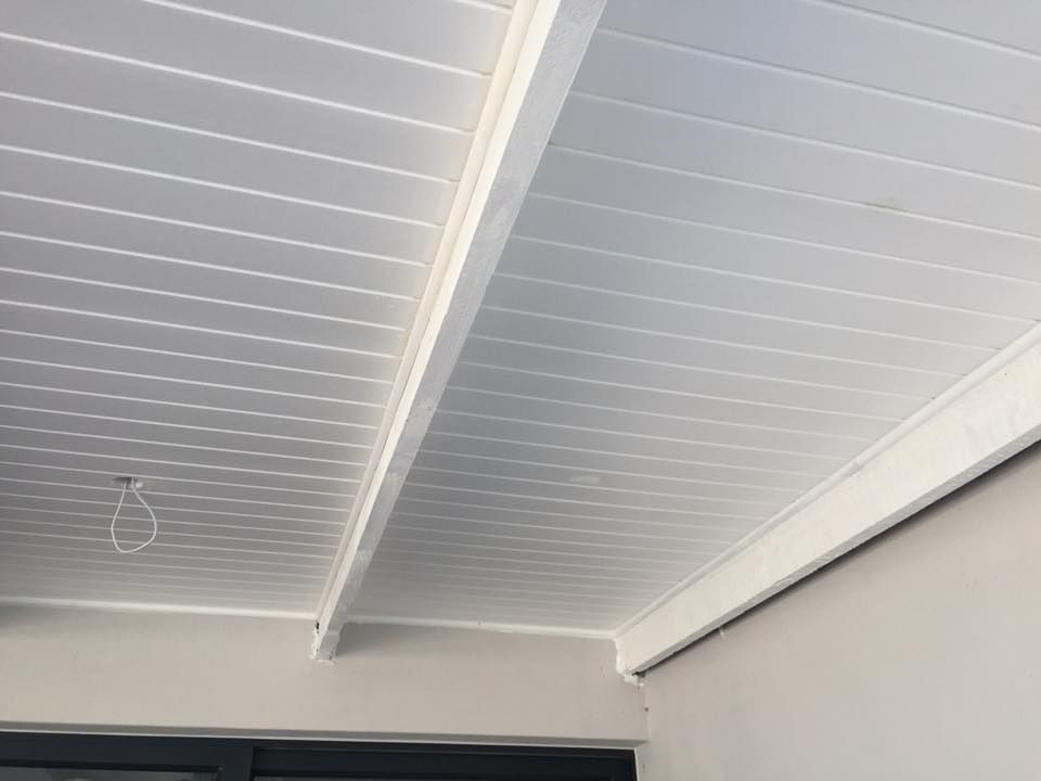 Isoboard Is A Thermal Insulation Board That Can Installed As A Ceiling Either Between Trusses And Rafters Interior Wall Insulation Exposed Ceilings Insulation