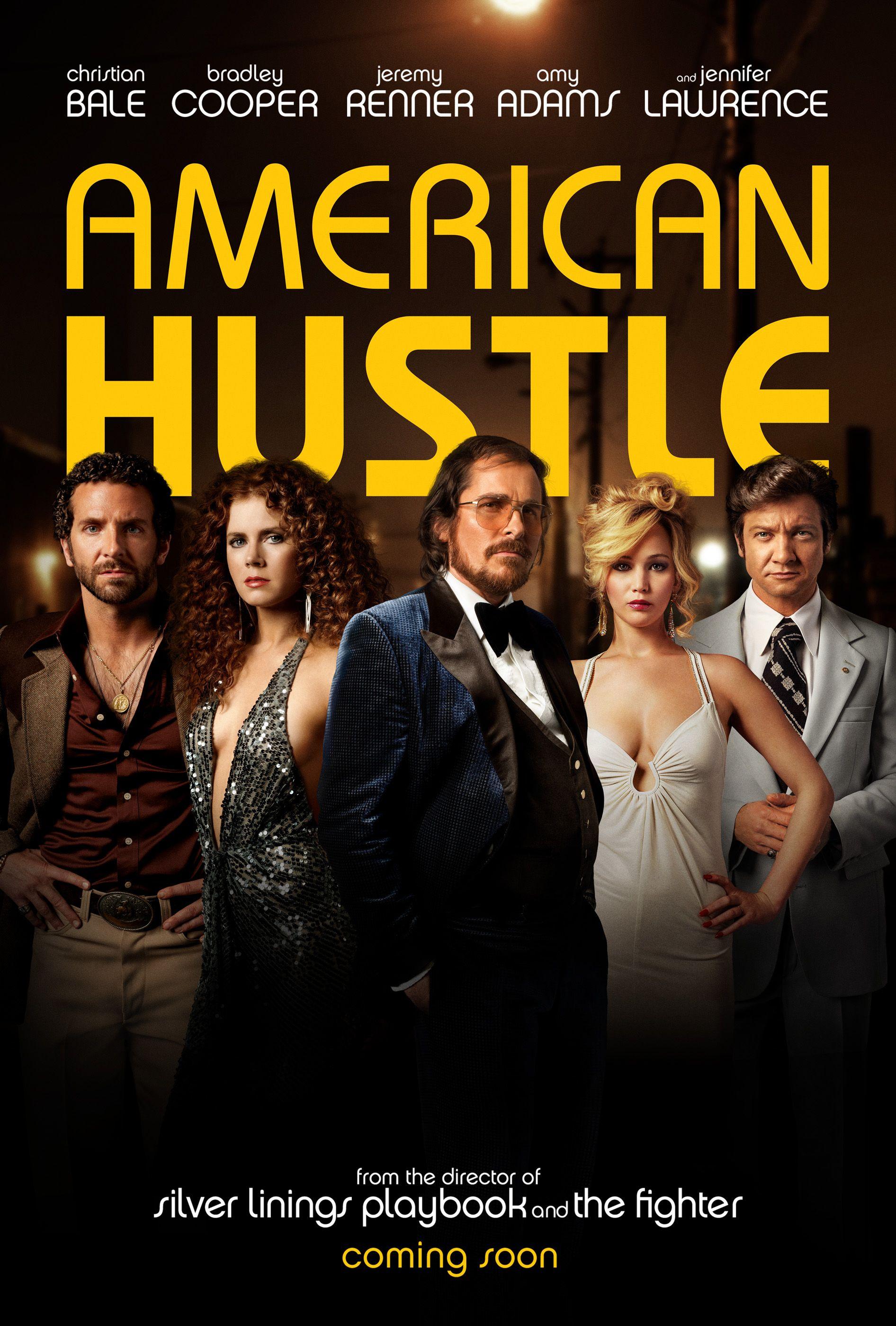 American Hustle Amy Adams Gives An Extraordinary