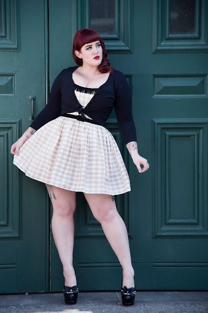 Dollbaby Curves