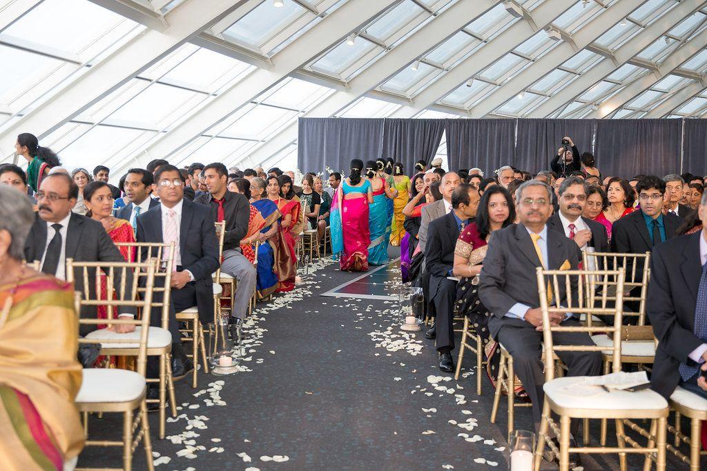 Aisle decor / Indian Wedding / Summer Wedding / Adler
