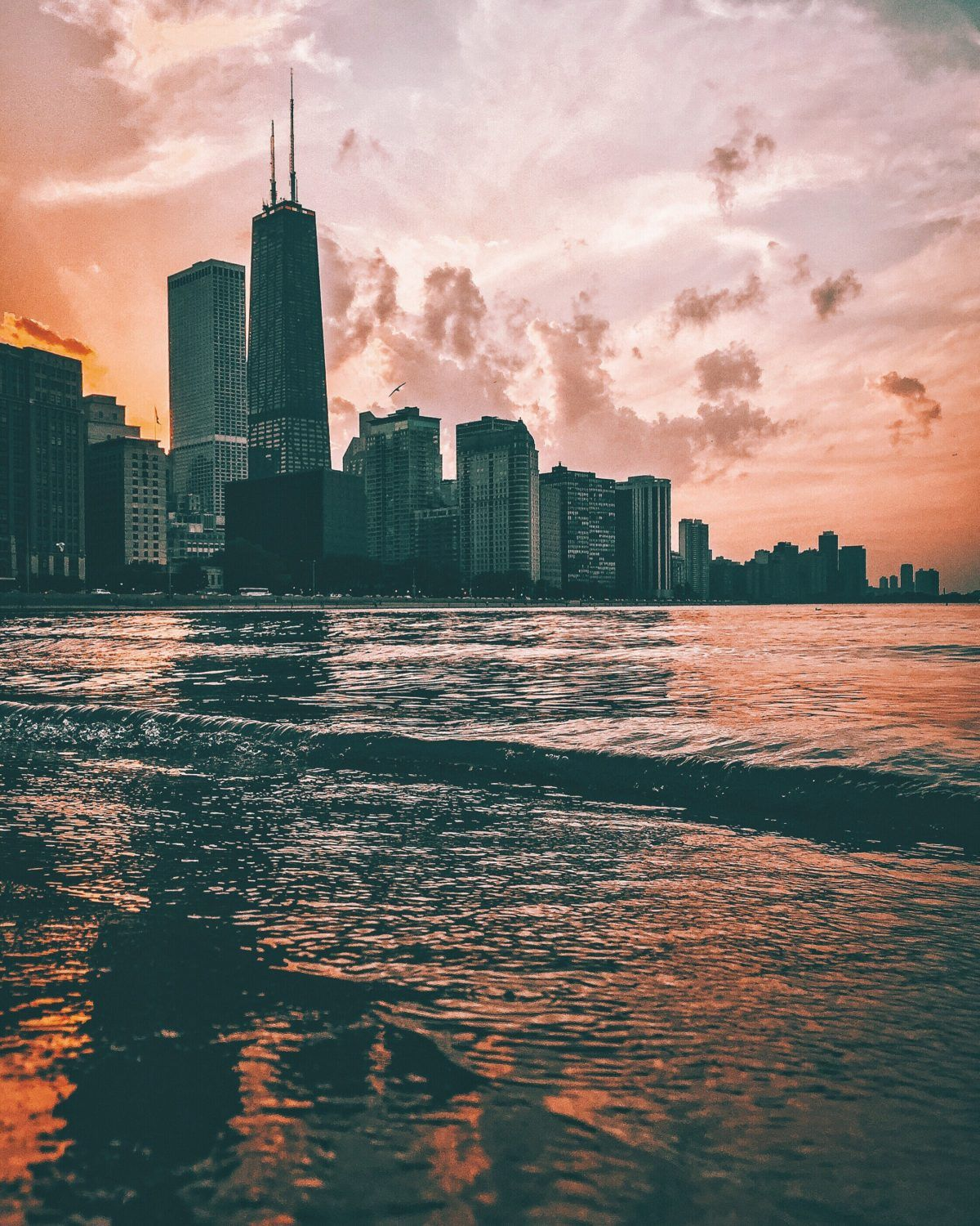 Neal Kumar's 8 Favorite Spots To Photograph Chicago