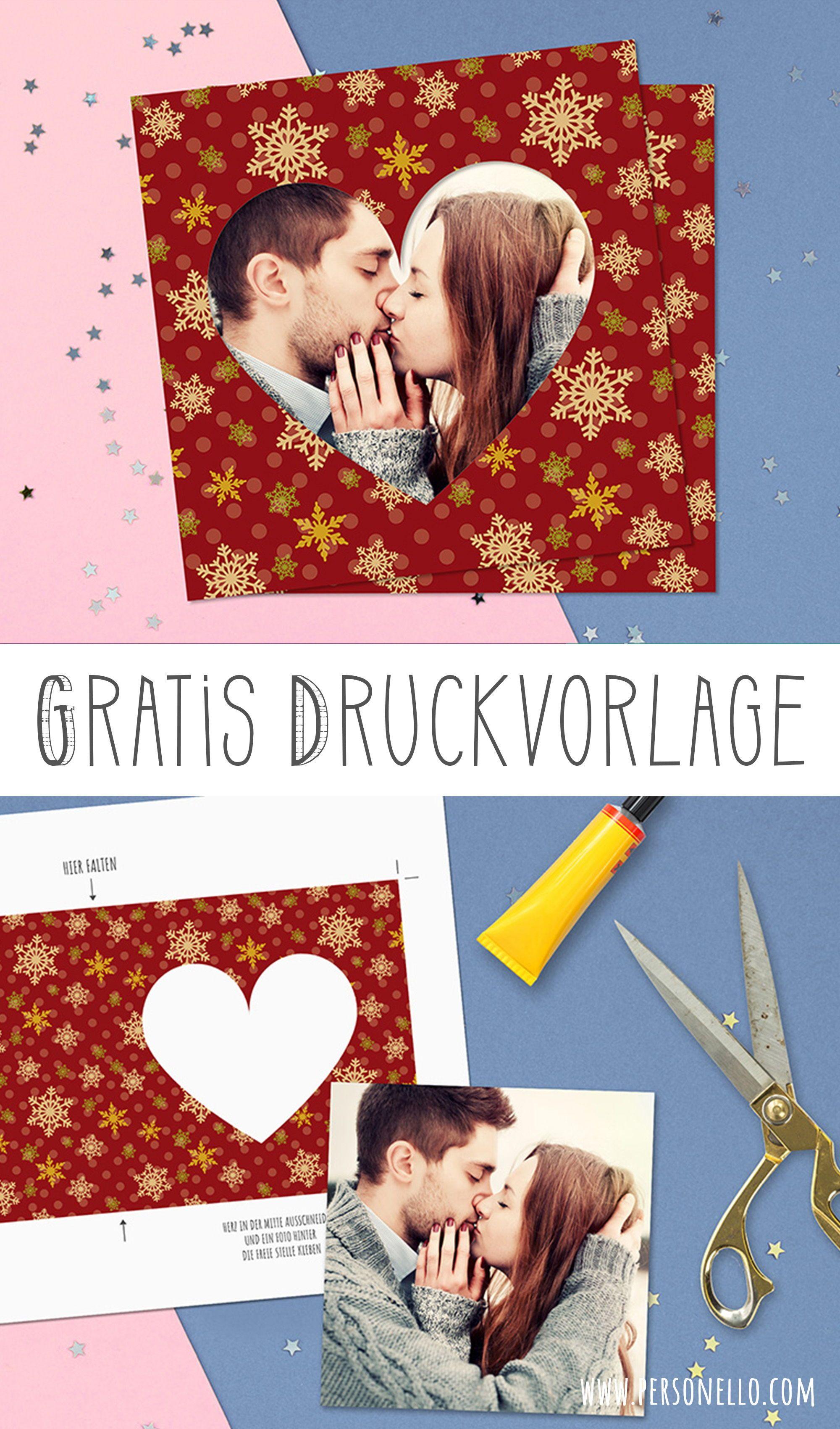 pers nliche inspirationen f r weihnachten f r die familie und freunde diy postkarten zu