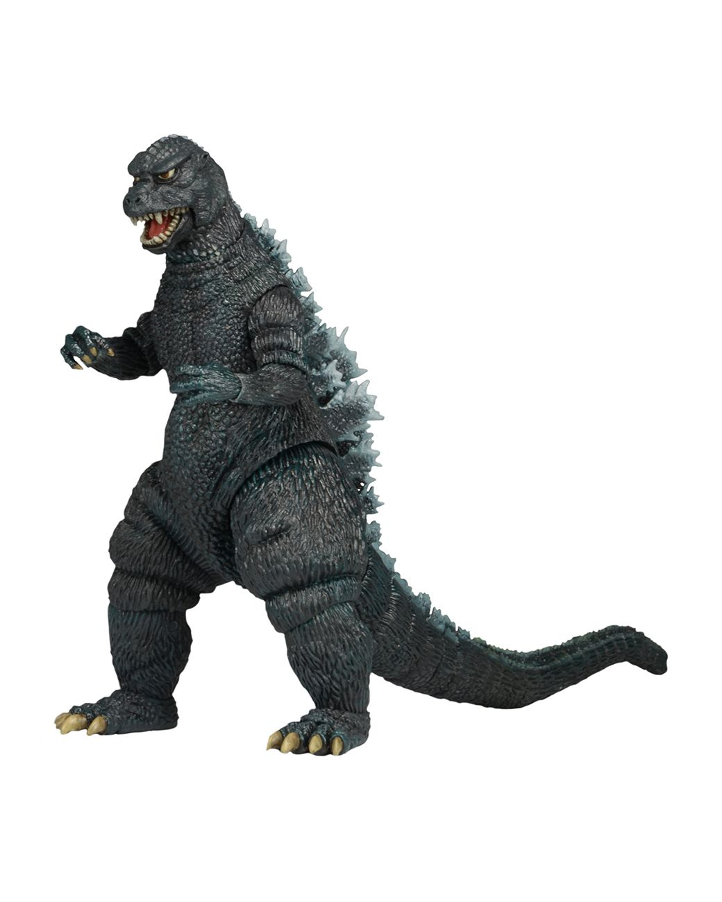 "NECA Godzilla 2014 Classic Black 6/"" Action Figure 12/"" Head To Tail Movie Doll"