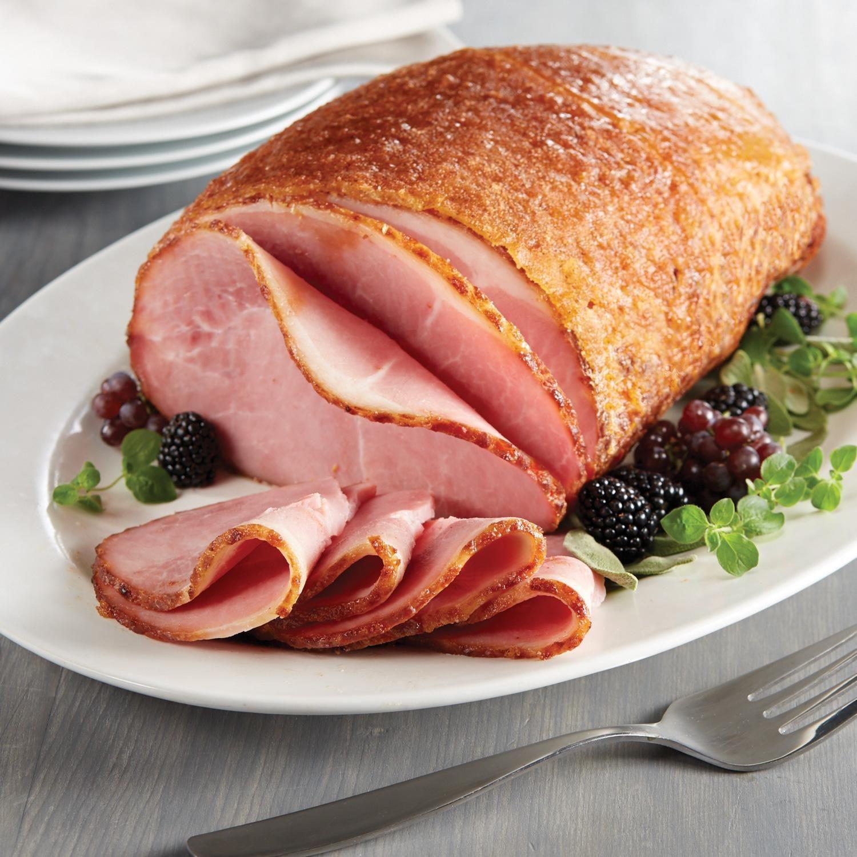 Whole Boneless Ham in 2020 Honey baked ham, Baking with