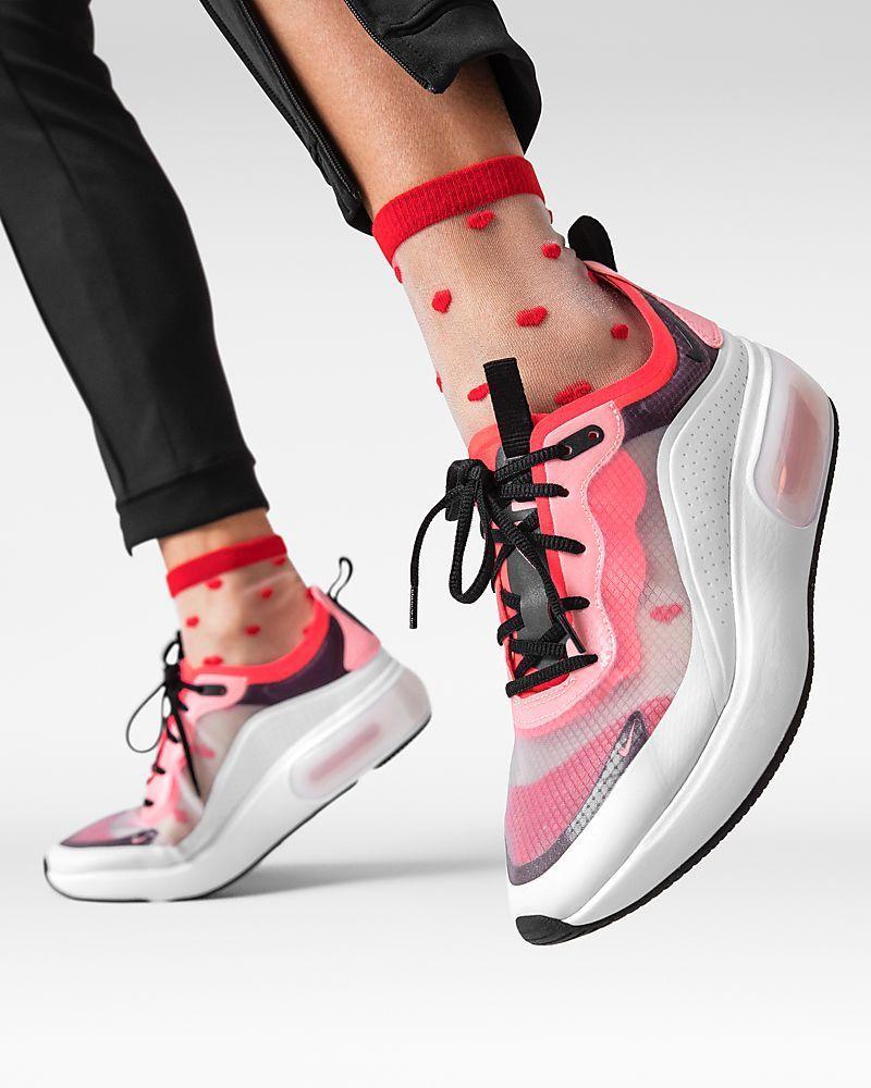 Chaussure Nike Air Max Dia SE QS | hard en 2019 | Chaussures