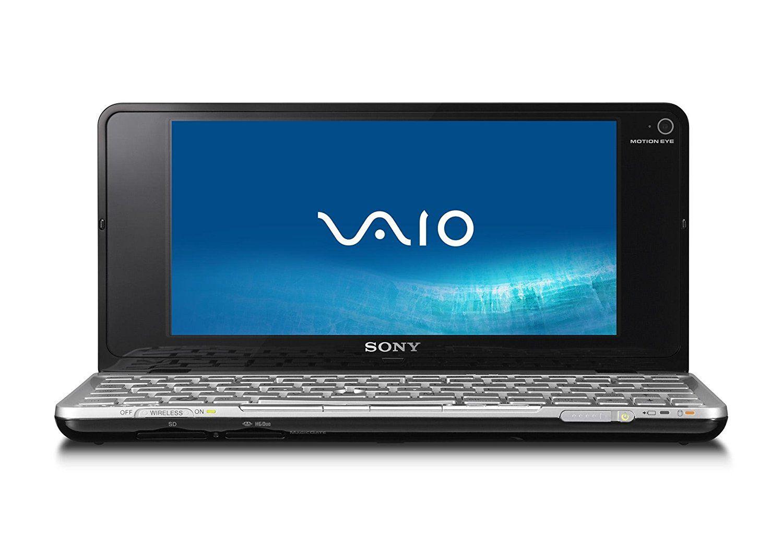 Sony VAIO VGN-P530H/Q Lifestyle PC  Black  $568.00 https://www.reviewtap.com/p/Sony-VAIO-VGN-P530H-Lifestyle-PC?id=3334607