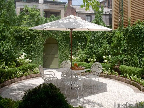 ways to make your outdoor space look incredible