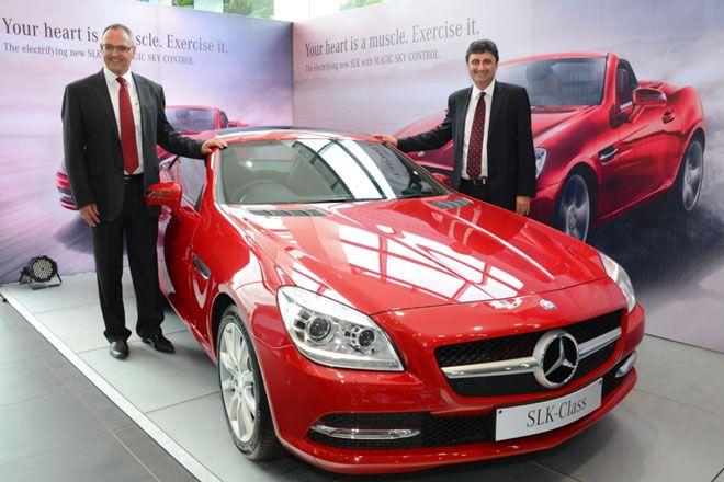 Mercedes Benz India Drives In To Rajkot Mercedesbenz