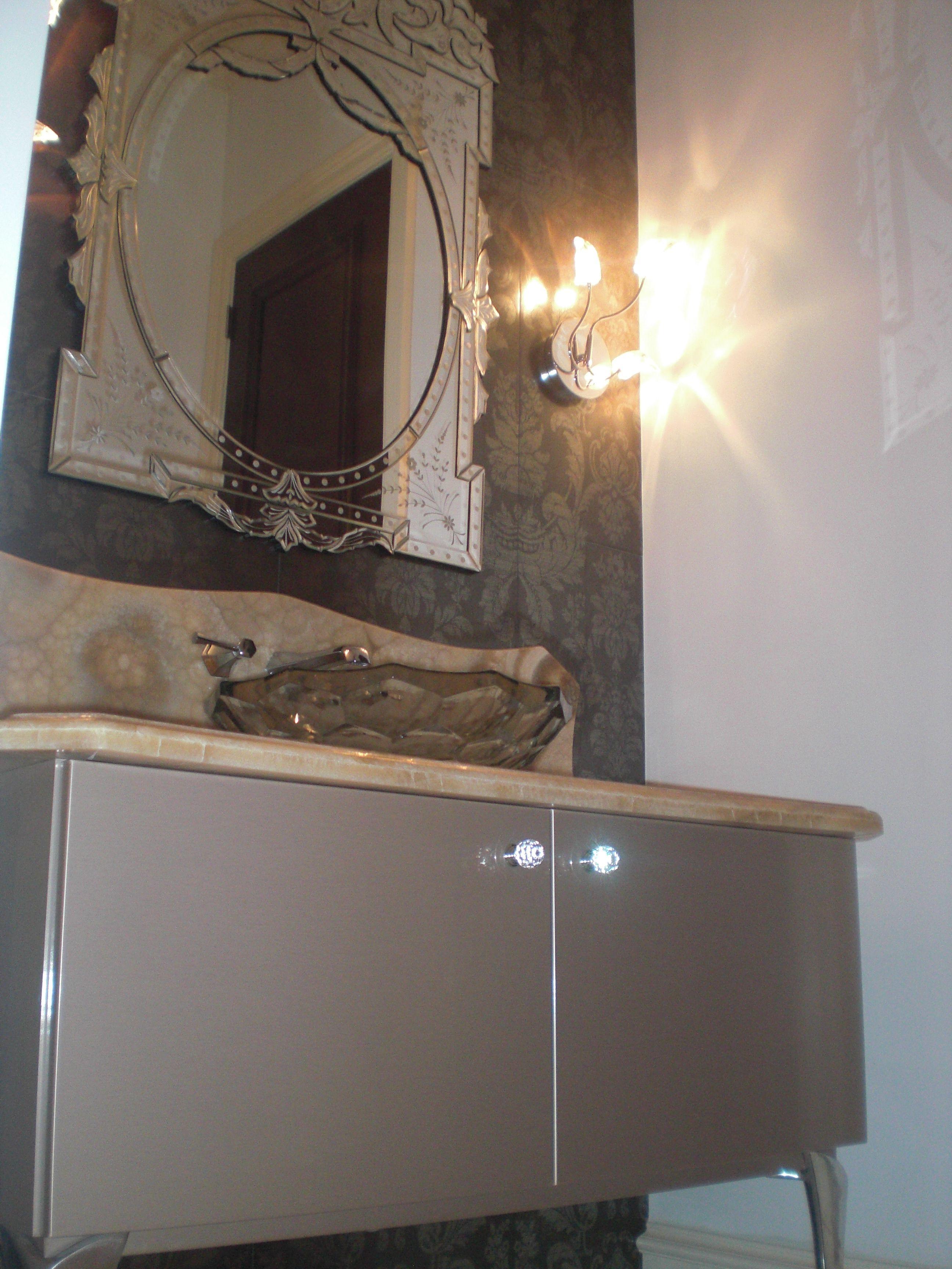 boca raton residence custom vanity custom vanity on custom bathroom vanity mirrors id=34118