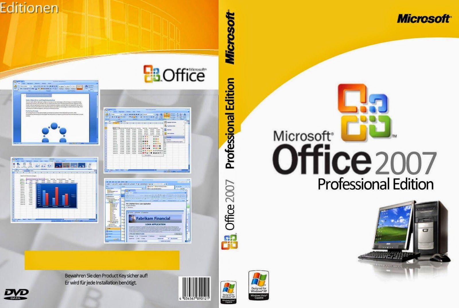 Free Download Cover Designer Microsoft Office 2007 Dvd Microsoft Office Microsoft Microsoft Office Word