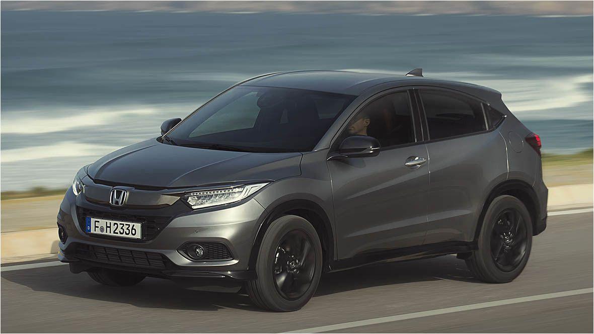 Honda Hrv 2020 in 2020 Honda hrv, Vtec, Honda
