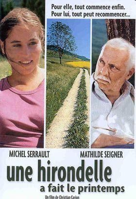 Mathilde Seigner dieulois